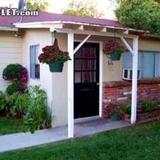 Rental info for One Bedroom In San Gabriel Valley in the Arcadia area