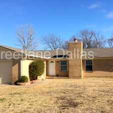 Rental info for 505 South Waxahachie Street, Mansfield, TX 76063