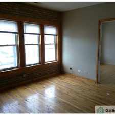 Rental info for Great 2 bedroom for rent WILL TAKE 1BR VOUCHER in the Humboldt Park area
