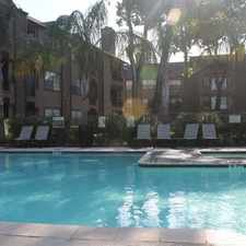 Rental info for Reserve at Windmill Lakes Apartments