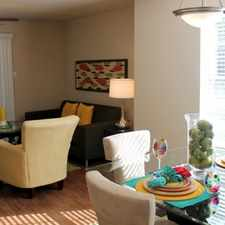 Rental info for Reserve at Windmill Lakes Apartments in the Greater Hobby Area area
