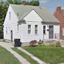 Rental info for Joy Rd & Greenfield Road in the Detroit area