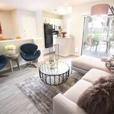 Rental info for 2101 Chandler