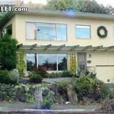 Rental info for $1500 1 bedroom Apartment in West Seattle in the Seaview area