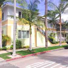 Rental info for 255 Glendora Ave. - 07 #7 in the Belmont Heights area
