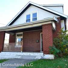 Rental info for 1644 Minion Ave in the East Price Hill area