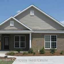 Rental info for 5038 N. Greyfield Place