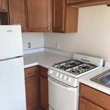 Rental info for 829 N. Cass St. Apt. 19 in the Milwaukee area