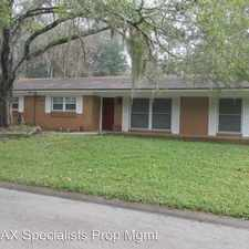 Rental info for 2467 Lakeview Dr