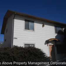 Rental info for 2904 Orchard Avenue in the 81501 area