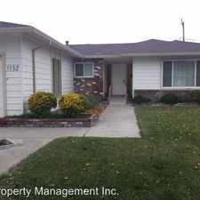 Rental info for 1132 San Angelo Dr. in the Salinas area