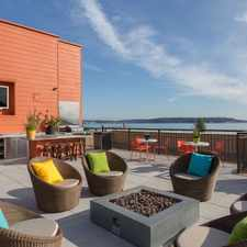 Rental info for Canvas Apartments in the Interbay area