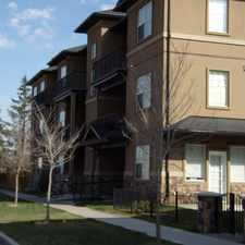 Rental info for Victoria Gardens in the Calgary area