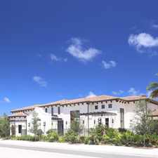 Rental info for Delray Preserve