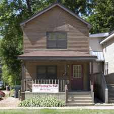 Rental info for 114 N Broom St