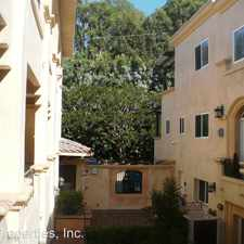 Rental info for 16123 W. Sunset Blvd. Unit #304
