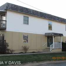 Rental info for 303 CENTRAL AVE UNIT # A1