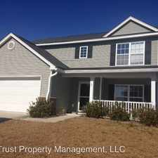 Rental info for 539 Flycatcher Drive
