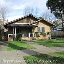Rental info for 1140 Arcadian Ave