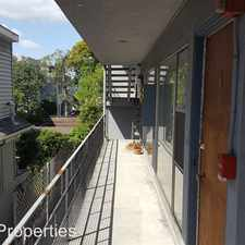 Rental info for 2511 Prince St. - 4 in the Oakland area