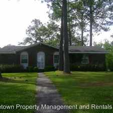 Rental info for 521 Winchester Road