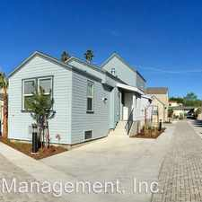 Rental info for 1130 Punta Gorda Street