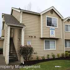 Rental info for 1835 S 286th Ln #R-201