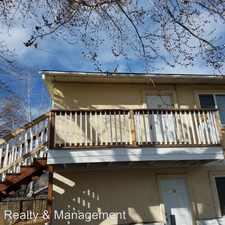 Rental info for 2300-018 N. Carson Street in the Carson City area