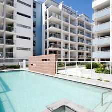 Rental info for EXCEPTIONAL 1 BEDROOM FURNISHED APARTMENT IN SOUTH BRISBANE! in the Brisbane City area