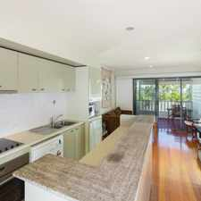 Rental info for 3 LEVEL TOWN HOME LIVING WITH MAGNIFICENT RIVER VIEWS - AVAILABLE NOW! in the Highgate Hill area