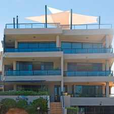 Rental info for Opposite The Rolling Surf of Kawana Beach! in the Sunshine Coast area