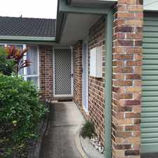 Rental info for WALKING DISTANCE TO ALL AMENITIES in the Strathpine area