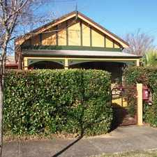 Rental info for Private Cottage in the Orange area