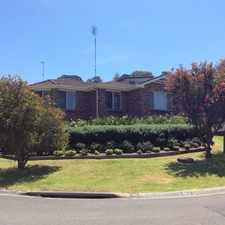 Rental info for Quiet, but Central! in the Kiama area