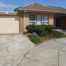 Rental info for Lifestyle & Location!!! in the Tullamarine area