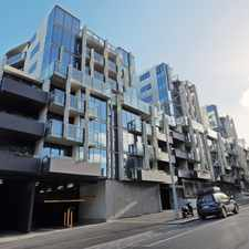 Rental info for Premium 1 Bed 1 Study on Prime Location in the Docklands area