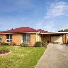 Rental info for Family Home in Quiet Court Location!