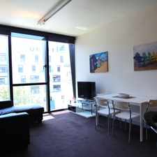 Rental info for FULLY FURNISHED 2BR NEXT DOOR TO EITIHAD AND DOCKLANDS CENTRAL