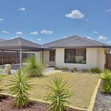 Rental info for Family Home in the The Vines area