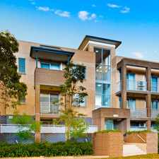 Rental info for Holding Deposit Received in the Homebush area