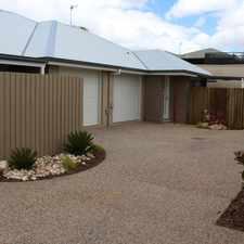 Rental info for VERY MODERN UNIT CLOSE TO ALL AMENITIES in the Toowoomba area