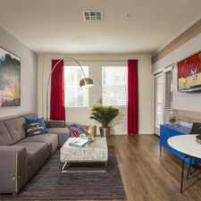 Rental info for Presidio View in the San Diego area