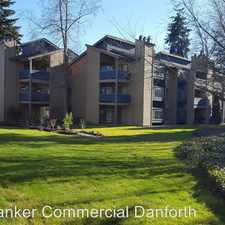 Rental info for 4900 200th St SW, C101 in the Lynnwood area