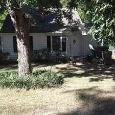 Rental info for 2027 Mckinley Ave in the Montgomery area