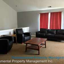 Rental info for 684 Lincoln Station Drive in the Oswego area