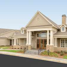 Rental info for Greystone at RiverChase