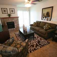Rental info for Dessau Rd and Dungan Ln in the Austin area