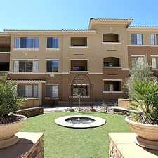 Rental info for 10151 Dorrell Lane in the Las Vegas area