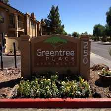 Rental info for 250 South Elizabeth Way in the Chandler area