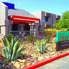 Rental info for 1829 E. Morten Ave. in the Phoenix area